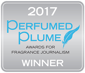 perfumed plume awards 2017