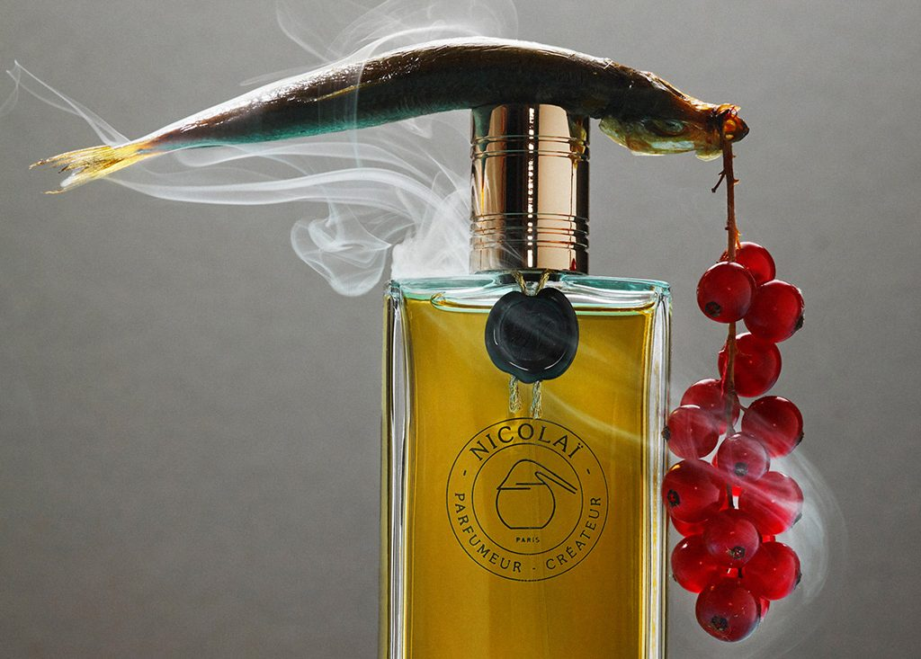 autumn perfumes new york intense by parfums de nicolai