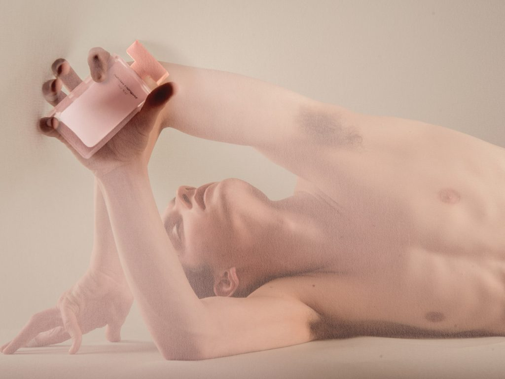 spring scents for her by narciso rodriguez