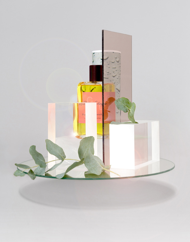 pomelo paradis by atelier cologne summer escentials