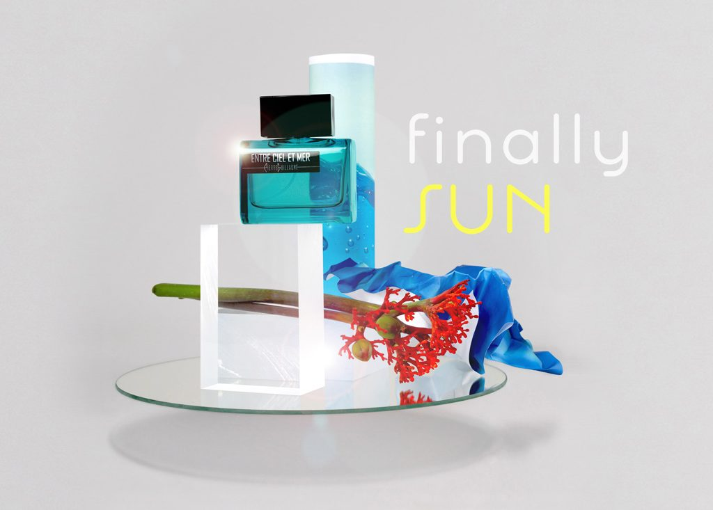 summer escentials 2015 fragrances