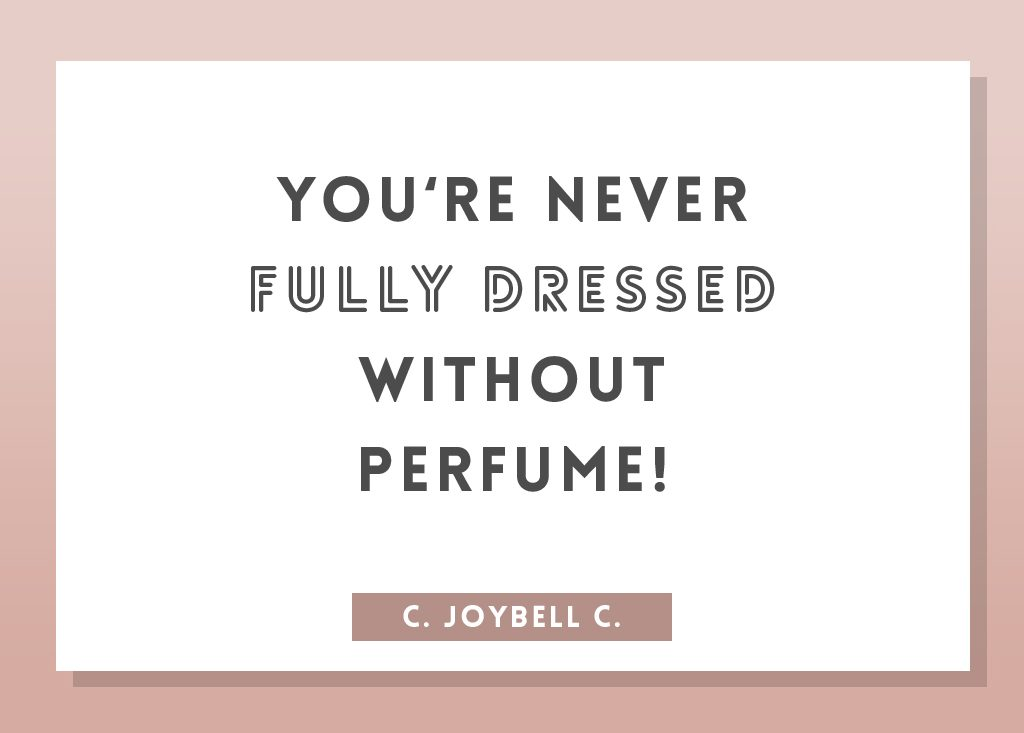 Perfume Quotes Archives Scentury