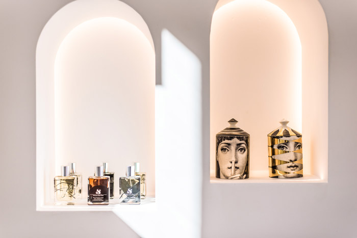 Avery Perfume Gallery in Mykonos