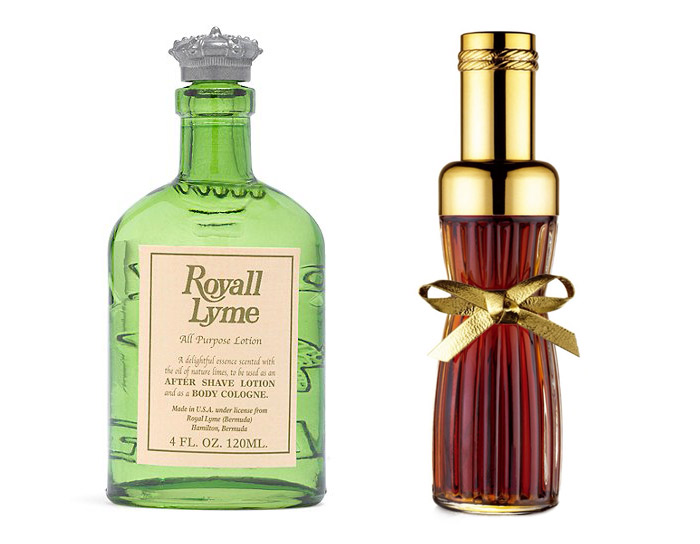youth dew estee lauder royal lime