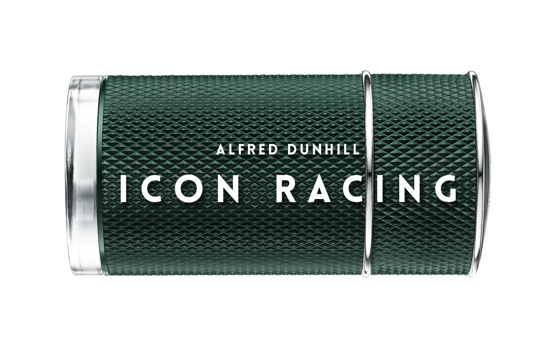 icon racing by alfred dunhill