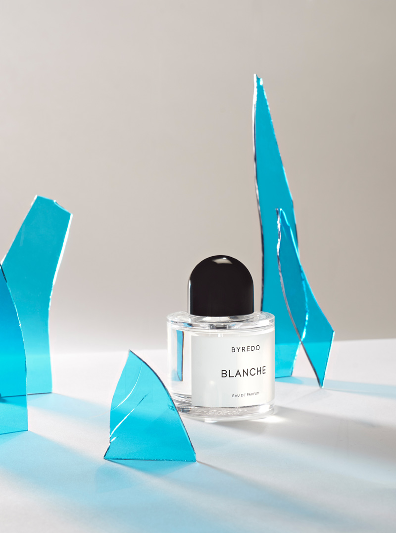 winter fragrances blanche by byerdo