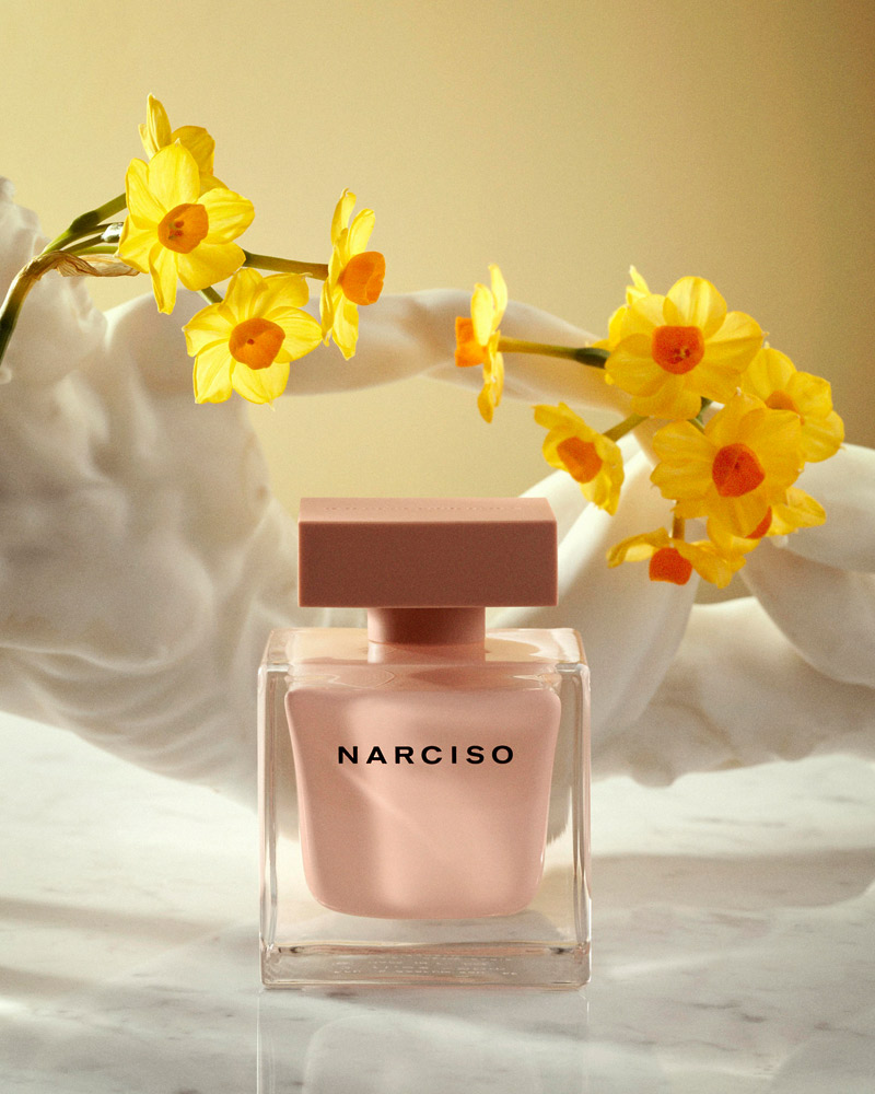 narciso poudrée by narciso rodriguez