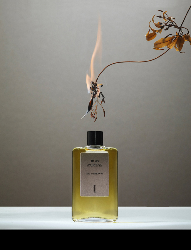 autumn perfumes bois dascese by naomi goodsir