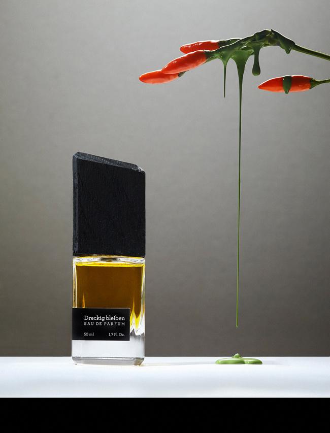 autumn perfumes dreckig bleiben by atelier pmp