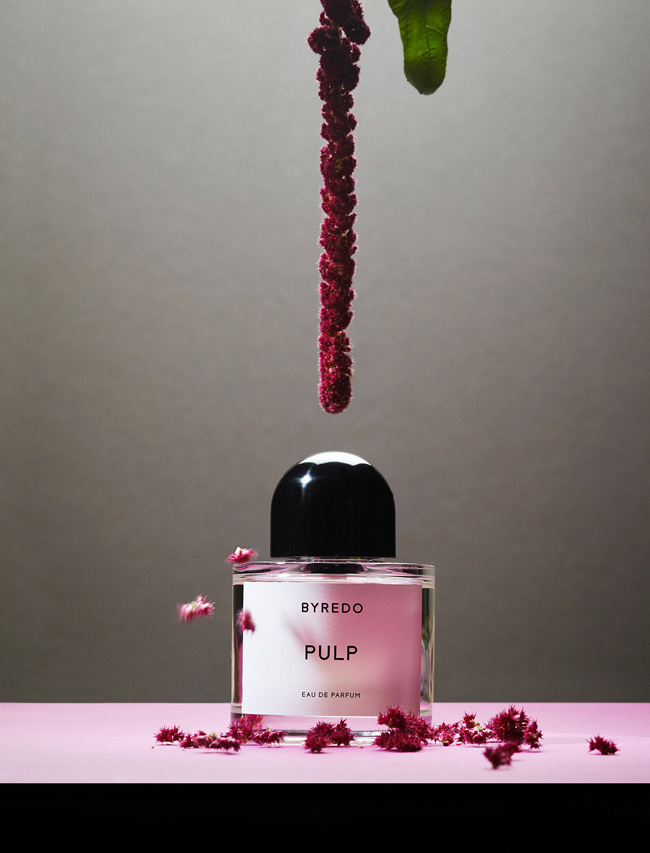autumn perfumes pulp by byredo