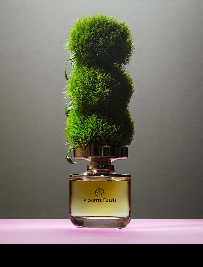 autumn perfumes violette fumes by mona di orio