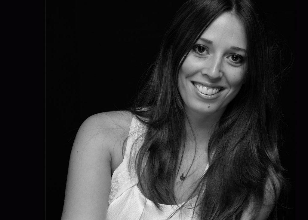 portrait cerine vasseur, co-founder of evody perfume