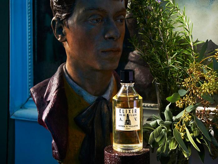 perfume elixir by astier de vilatte