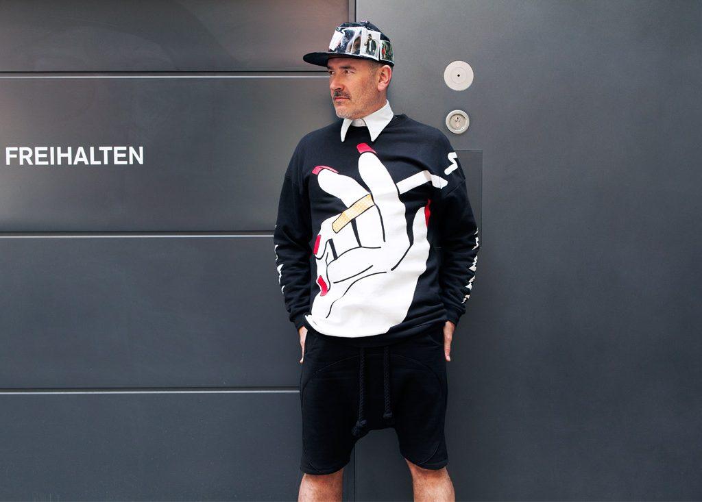 DJ Larry Tee