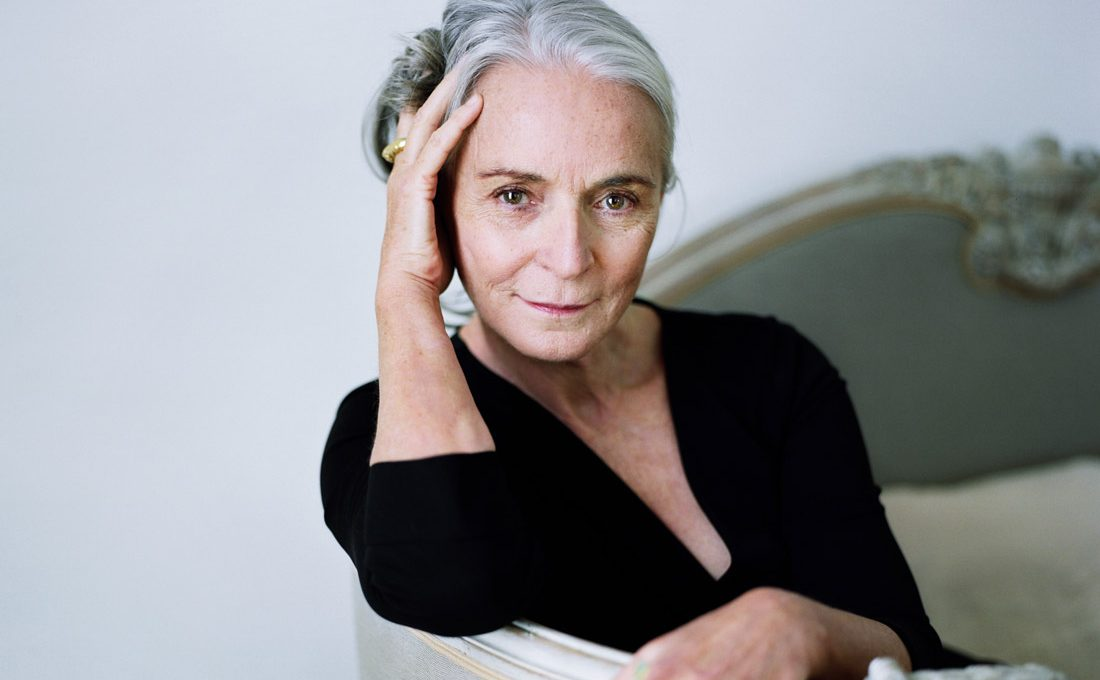 martine denisot founder pour toujours parfums