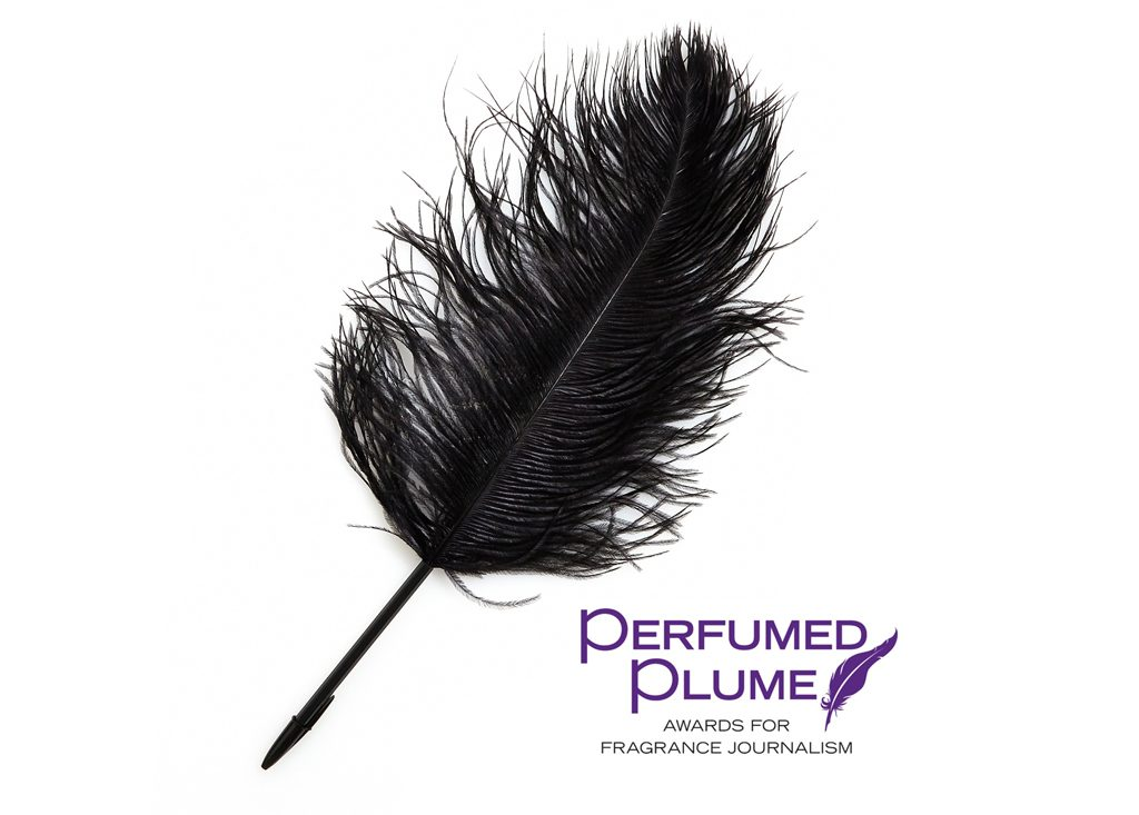 the perfumed plume awards