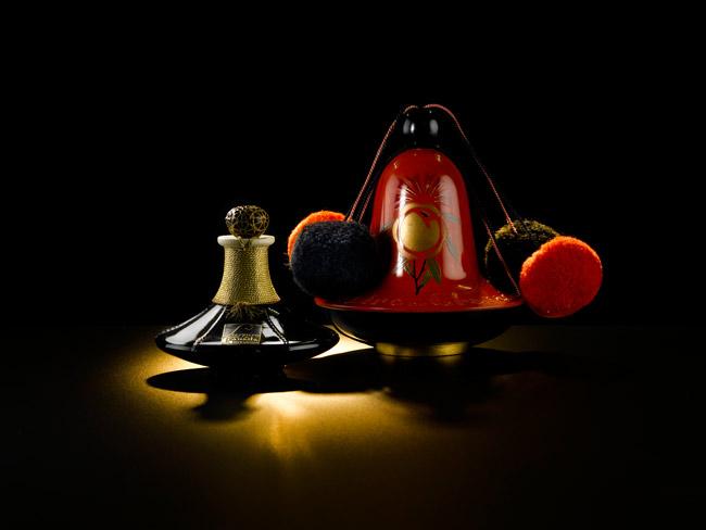 ramon monegal vintage perfume flacon