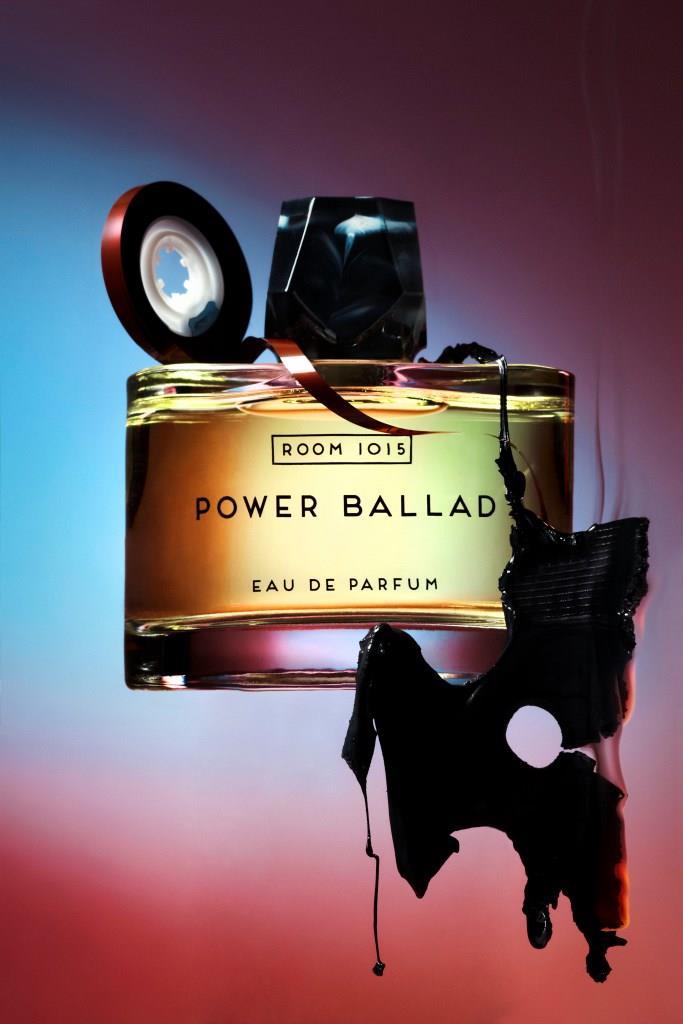 power ballad by room1015 roberto greco