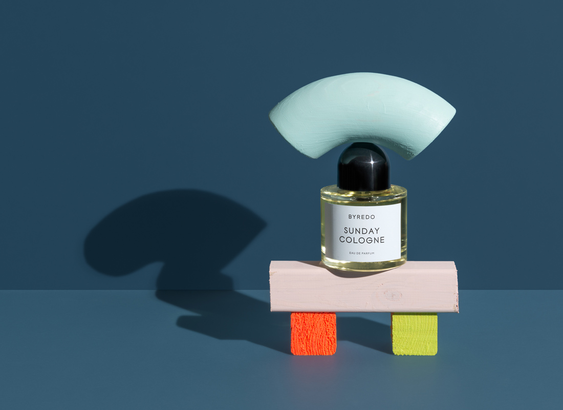 spring perfumes sunday cologne by byredo