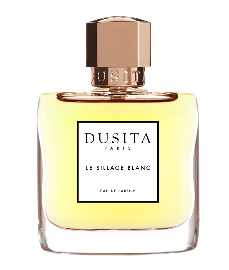 top 5 perfumes esxence le sillage blanc by dusita