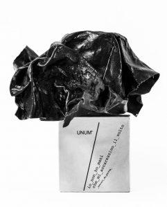 perfume bottle by unum