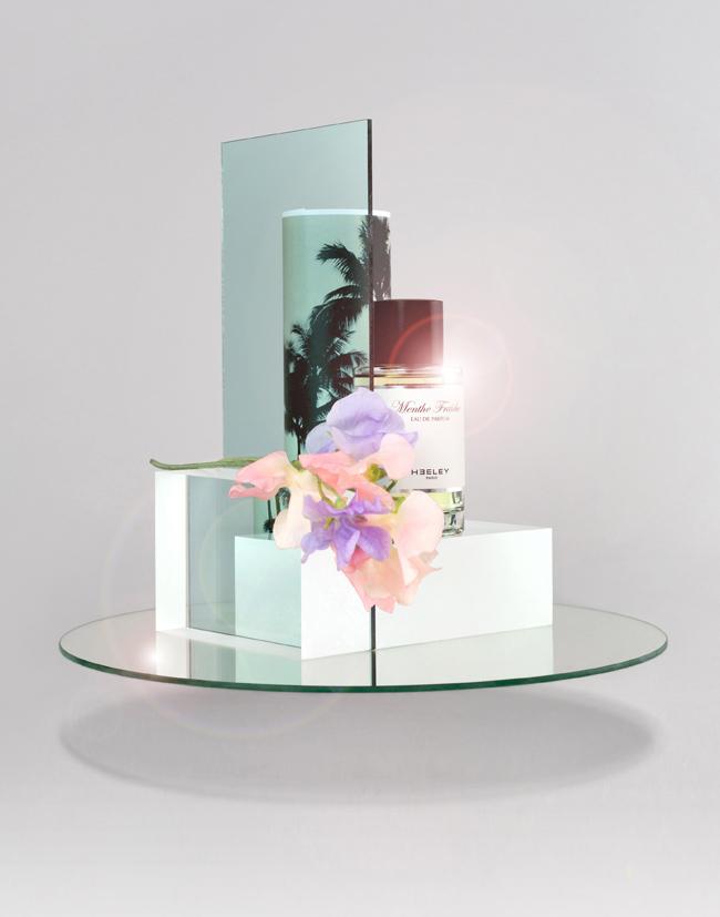 menthe fraiche by heeley perfumes summer escentials
