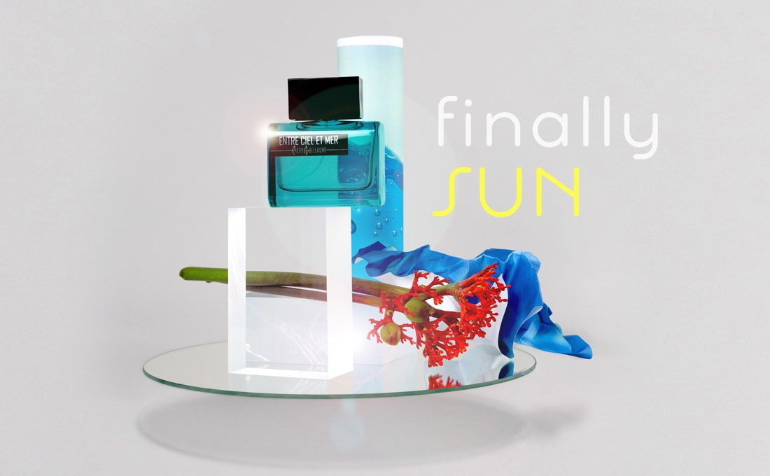 summer escentials 2015 fragrances