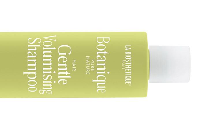 la biosthetique botanique shampoo
