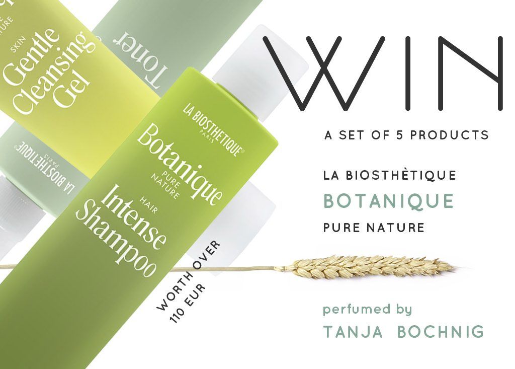 la biosthetique botanique pure nature