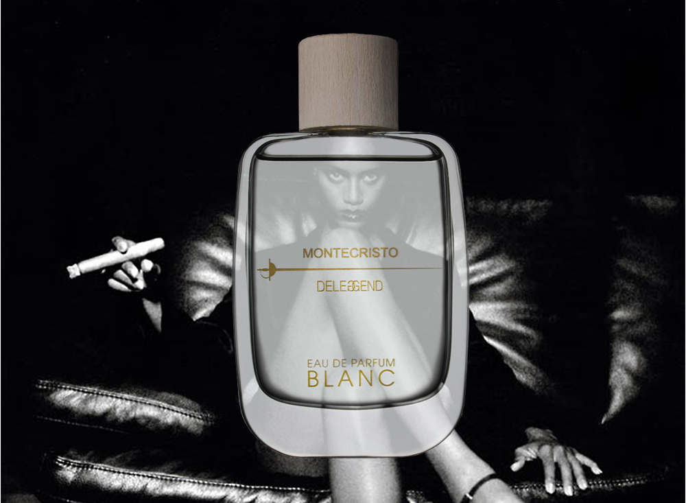 montecristo deleggend perfumes