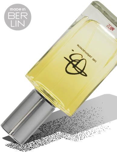 al02 by biehl parfumkunstwerke