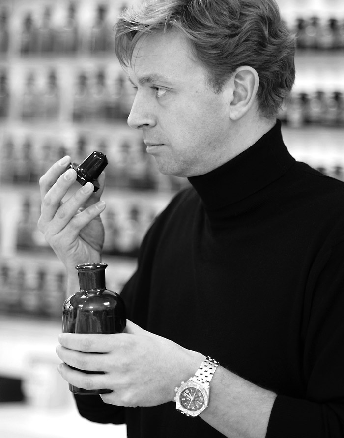 thorsten biehl biehl parfumkunstwerke