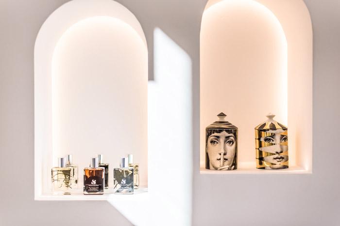 Avery Perfume Gallery in Mykonos