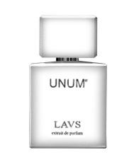 LAVS perfume by unum