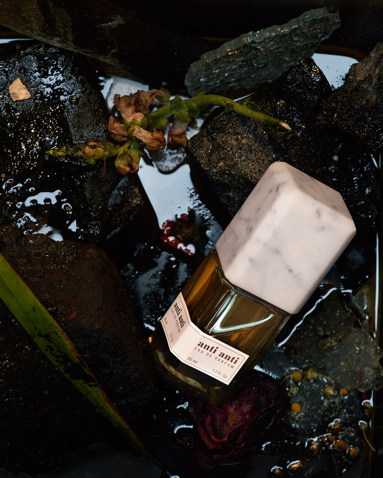 autumn scent atelier pmp