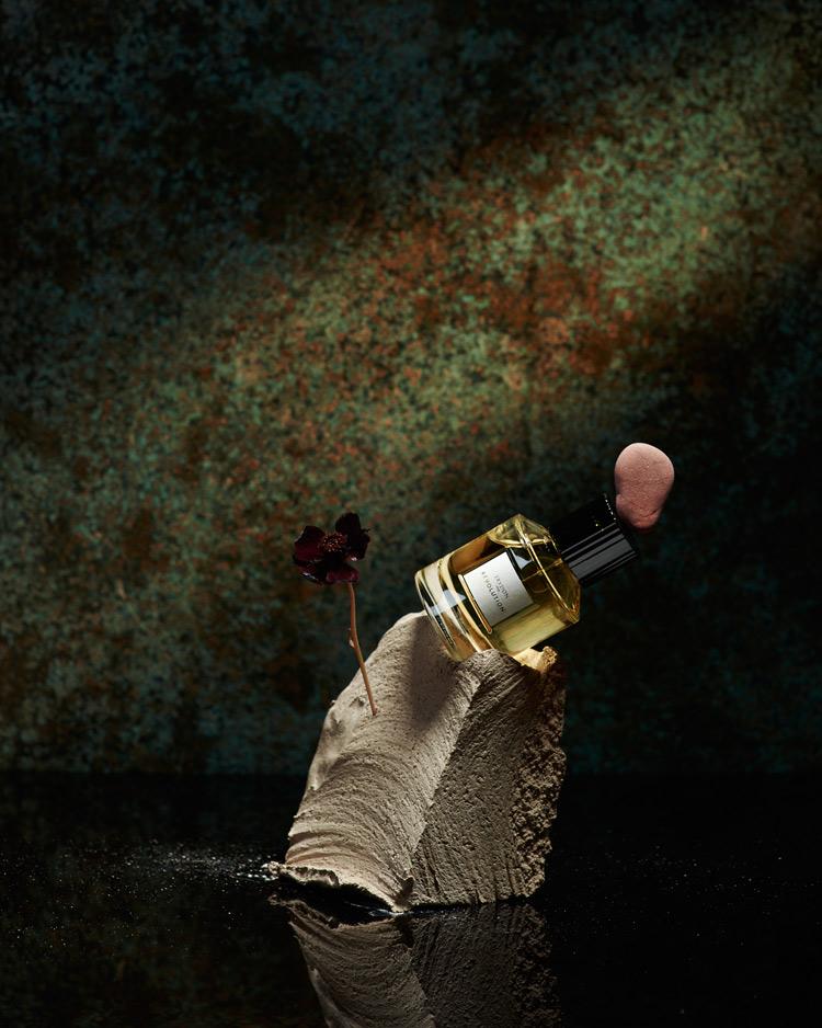 autumn scents: revolution by trudon