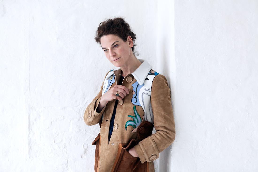 actress bibiana beglau