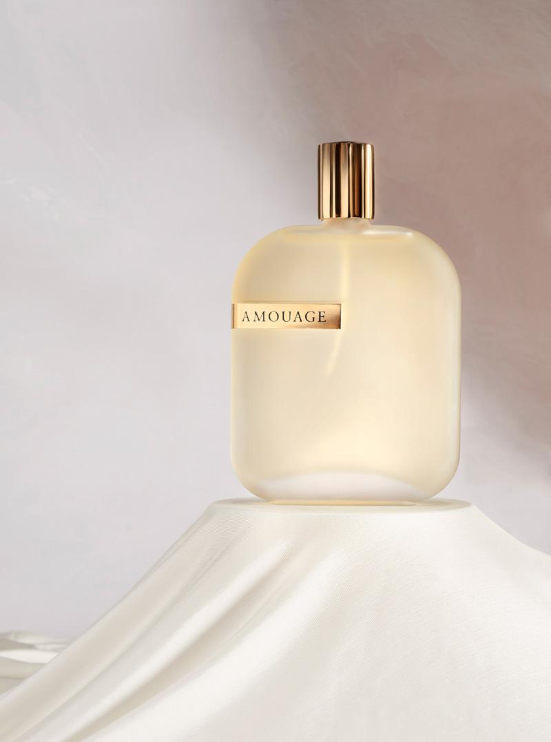 winter fragrance amouage opus iii