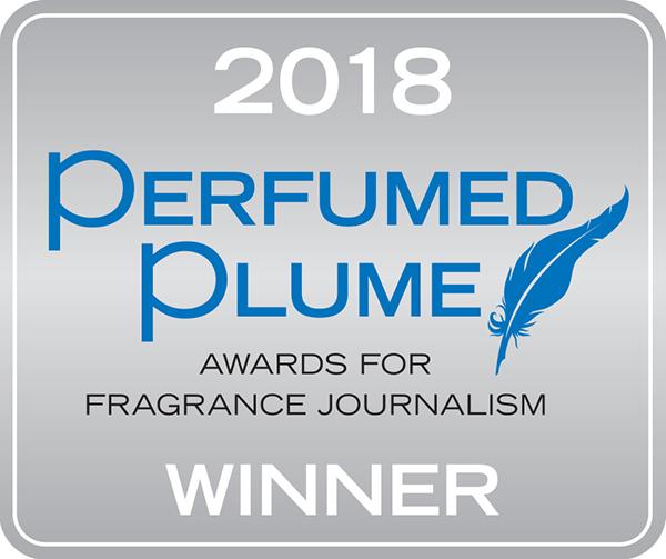 perfumed plume awards