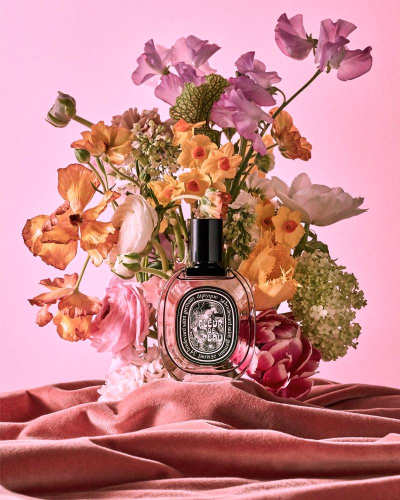 fleur de beaux by diptyque paris