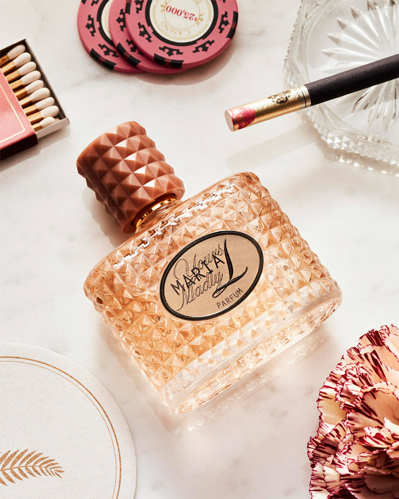 madly perfume by marialux