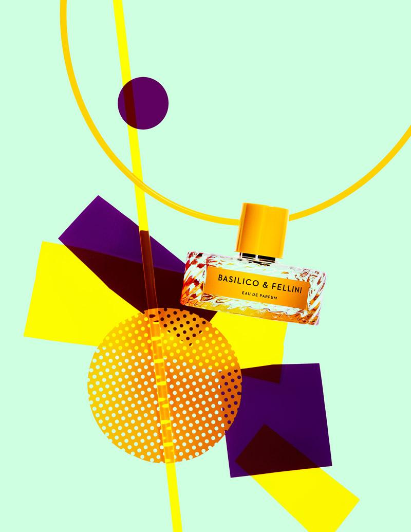sommer fragrance by vilhelm parfumerie