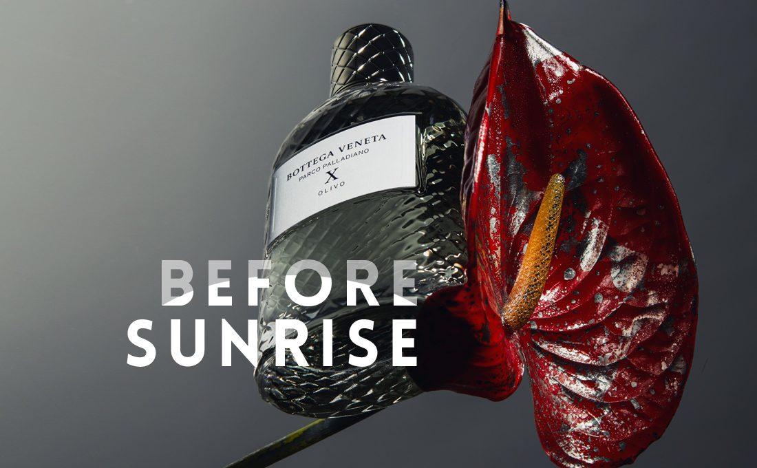 perfume still lifes by Massimo Bianchi