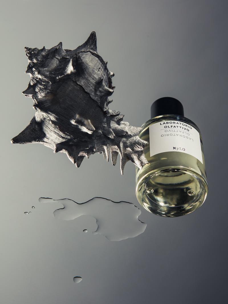 Mylo by laboratory olfattivo