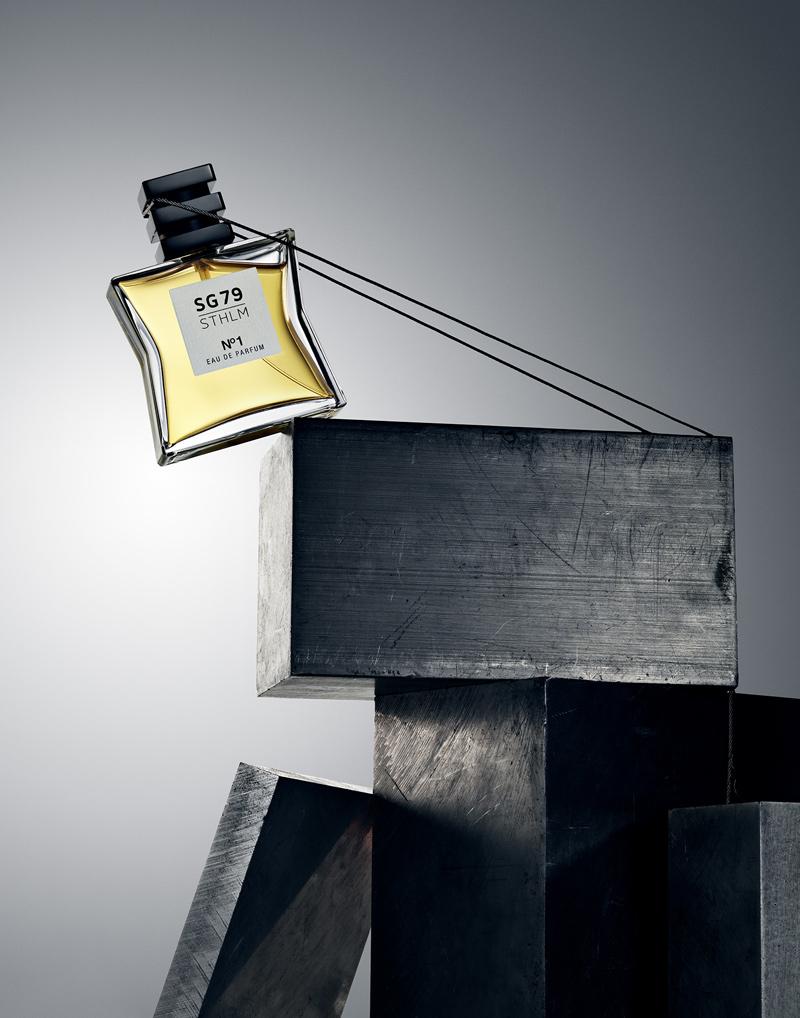 perfume no1 by sg78sthlm