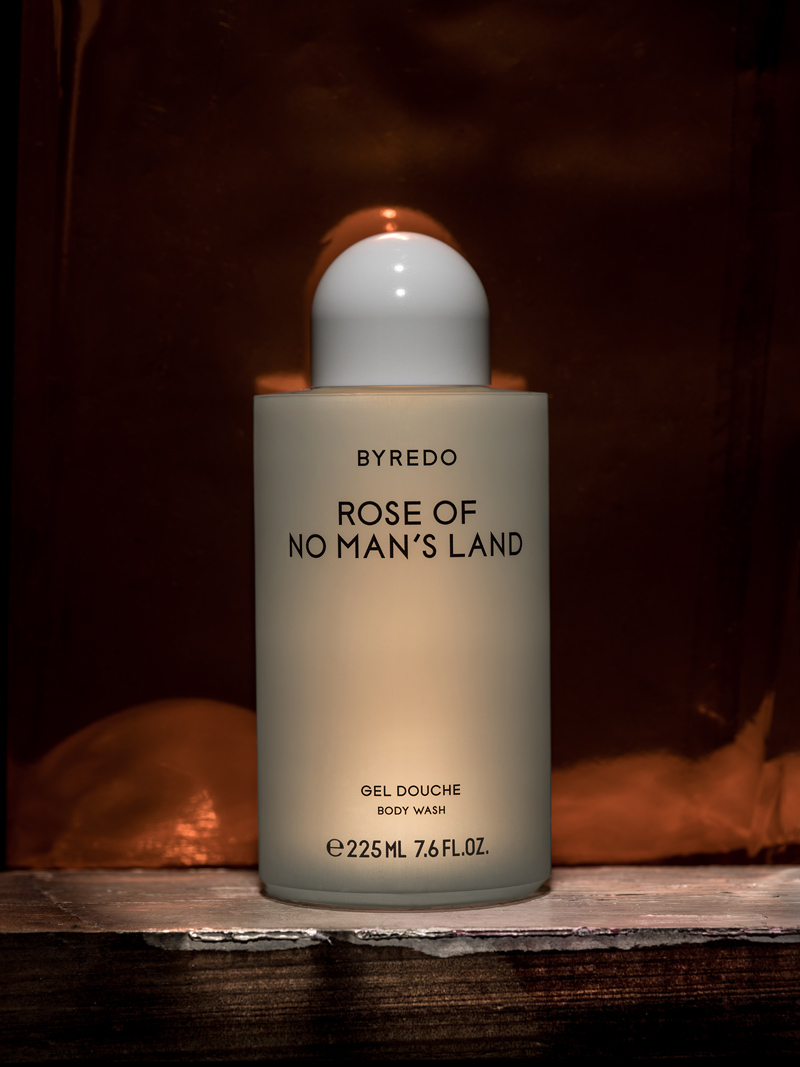 perfumed body care by byredo