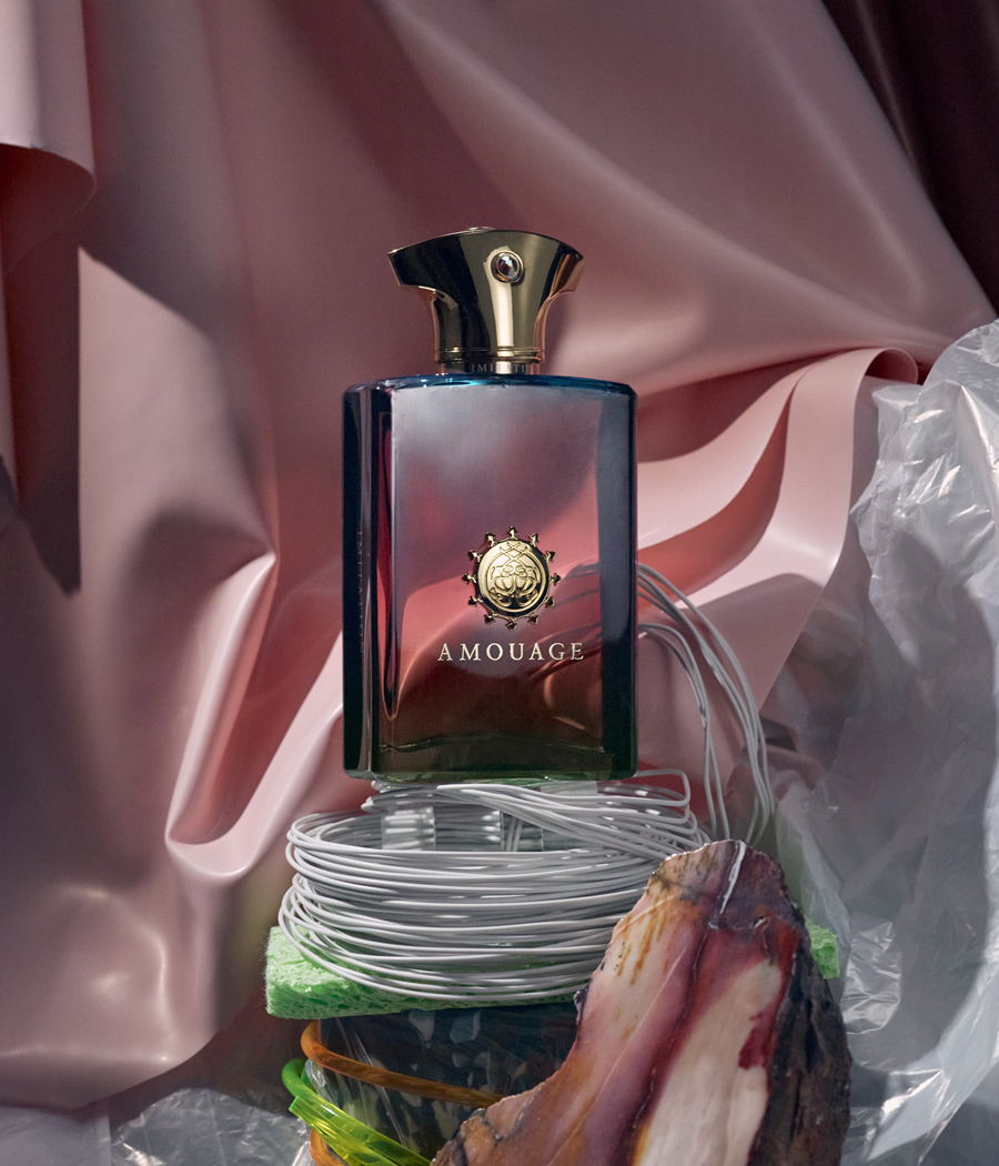 imitation perfume by amouage