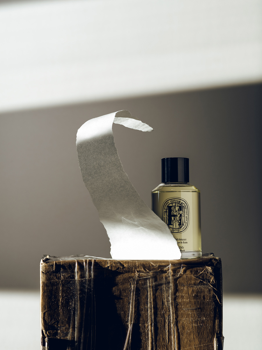huiles précieuses oil by diptyque
