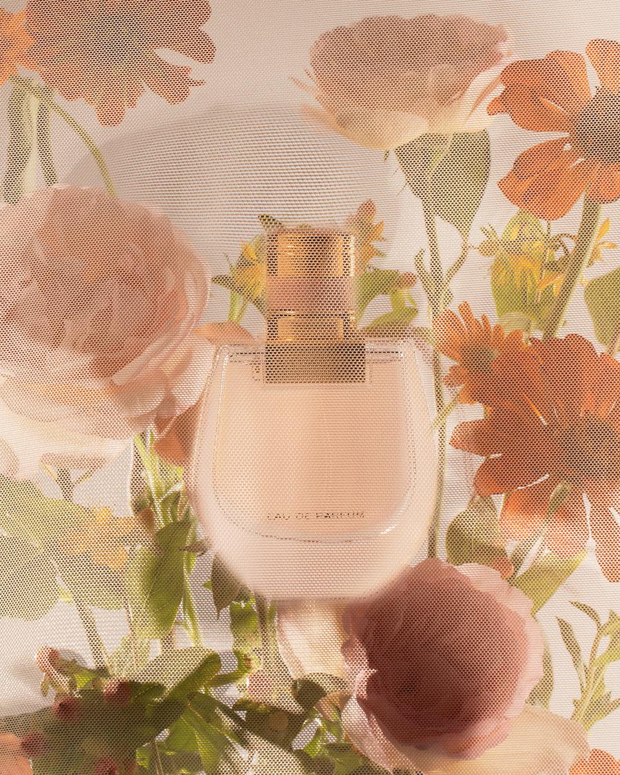autmn fragrance by Chloe