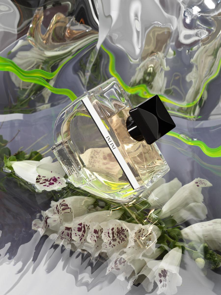 infini perfume by Caron